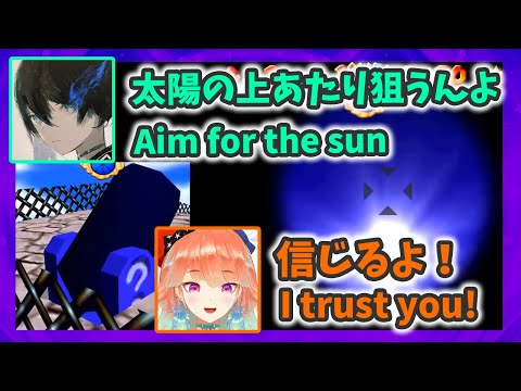 Kiara gets betrayed by trusted Papa, and can't trust anyone【HololiveEn/Jp sub】【小鳥遊キアラ】