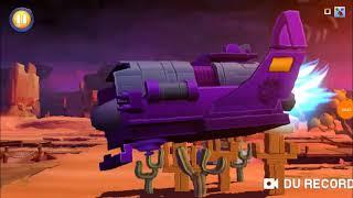 In questo episodio proviamo su Hungry Birds Transformers bumblebee energon