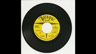 Kenny Burrell - The Preacher - Verve 10618