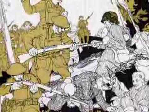 The Great War #1 - World War 1 Period Music and Pictures