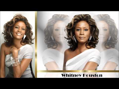 Whitney Houston ♥❈♥ The Star Spangled Banner