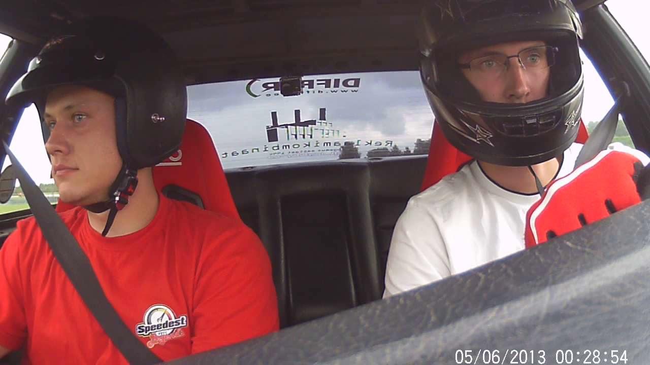Audi S4 2.2t @ Auto24ring Driver: Siim Pärnpuu Co-dirver: Andres Leever (car owner)