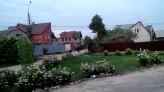 Церковь Владимирской иконы Божией Матери, Быково, Московская область(, 2013-05-19T08:41:55.000Z)
