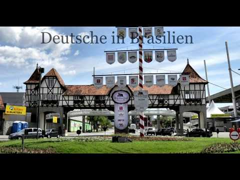 Deutsche weltweit - Deutsche Minderheiten in aller Welt