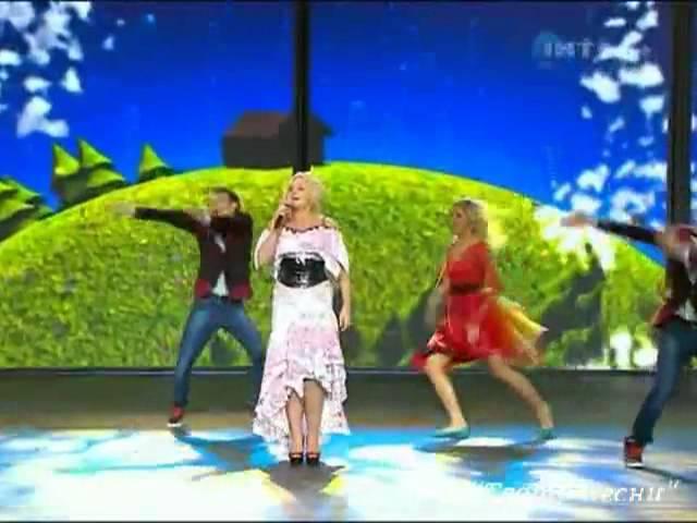 Смотреть видео Наталья Бучинская - Карпаты