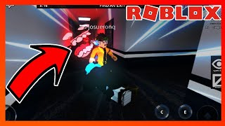TROLLING THE BEAST IN (FLEE THE FACILITY ROBLOX PART 2)
