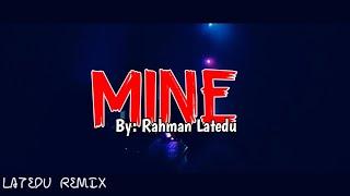 Download lagu HOUSE CLUB! - MINE (RAHMAN LATEDU)