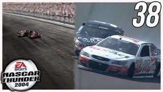 KAHNE'D HIM | NASCAR Thunder 2004 Career Mode S2 Ep. 38