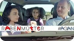 Pipi Pause   Rabenmütter   SAT.1   TV