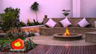 Gambar cover The Friendly Plant - Garden design and Landscaping