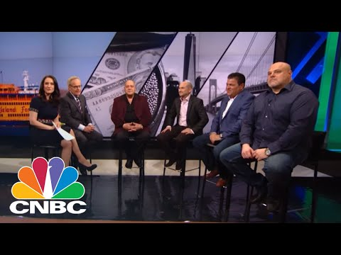 'Staten Island Hustle' Stars Dish On Their New Show | CNBC