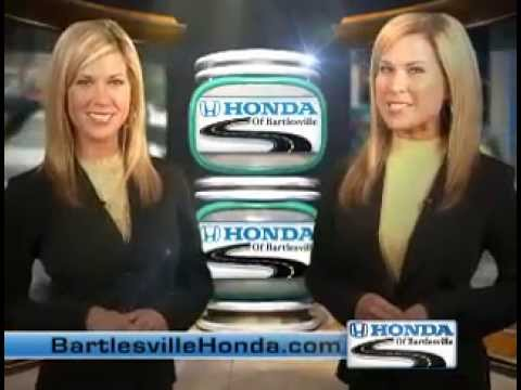 Peace of Mind with Bartlesville Honda's Premium Pre-Owned Used Cars