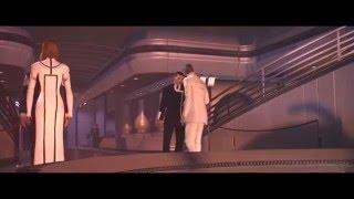 Mass Effect 2(Сериал) - Эпизод третий - Отрывок#3 [РУССКИЙ ДУБЛЯЖ]
