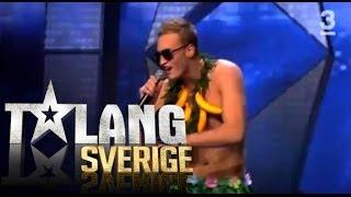 Zambaman - Calle och Moe | Talang Sverige
