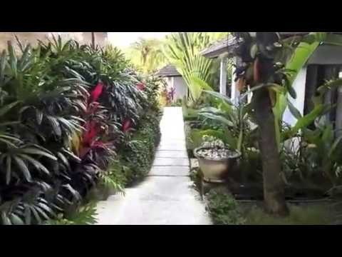 The Samara Villas, a small and peaceful corner of Paradise located in the center of Ubud