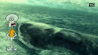 Mengerikan! Beginilah  Manusia Jika Dimakan ikan paus, Apakah Masih Bisa Hidup?!