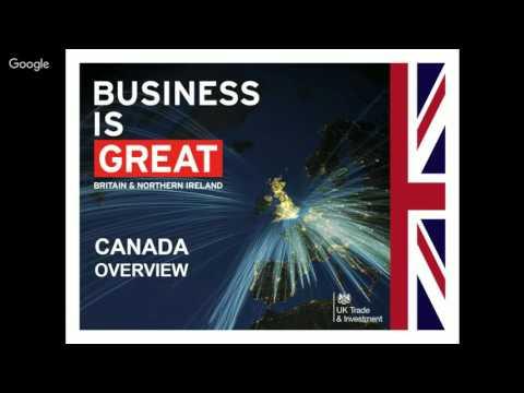 Global Trade Exchange Calgary