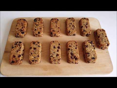 recette-barres-aux-céréales-maison-facile