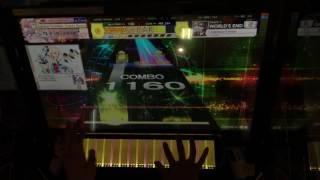 【CHUNITHM】Infantoon Fantasy 【避】全国7位10/21現在