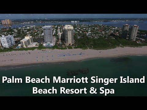 Marriott Singer Island Resort and Spa - West Palm Beach, Florida