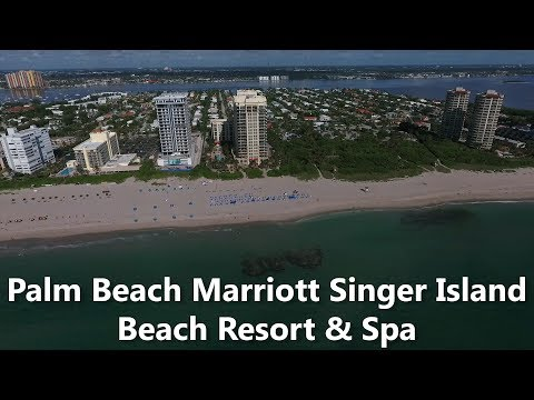 Marriott Singer Island Resort and Spa - West Palm Beach, Florida
