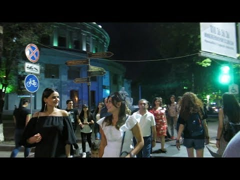 Yerevan, 22.09.17, Fr, Video-1, Zbosnenk depi Operai srchara