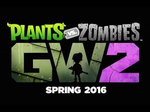 Plants vs Zombies 2 - Начало Игры + Древний Египет - Прохождение с Андромаликом, 1 часть