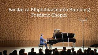 Chopin Nocturne Op.55 No.1 Pianist Jongdo An