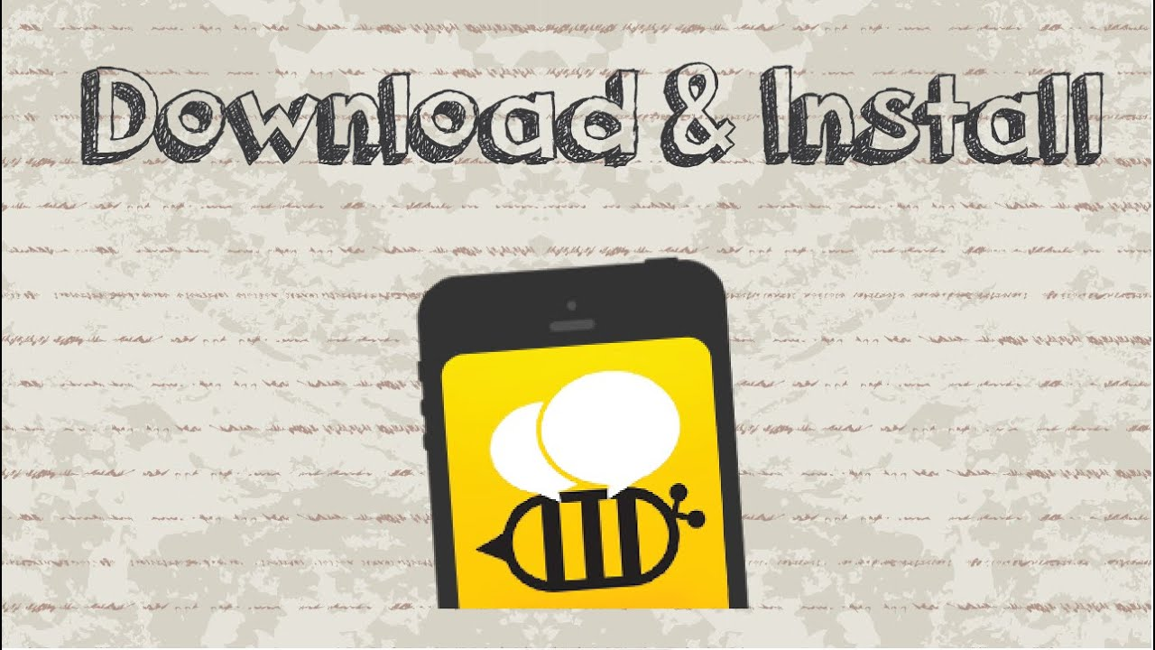How to download and install Beetalk - YouTube
