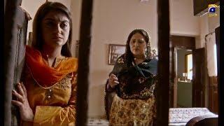 Ramz-e-Ishq - EP 8 - 2nd September 2019 - HAR PAL GEO DRAMAS