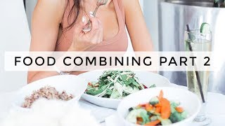 Food Combining Basics Part 2 (2018)  | Dr Mona Vand