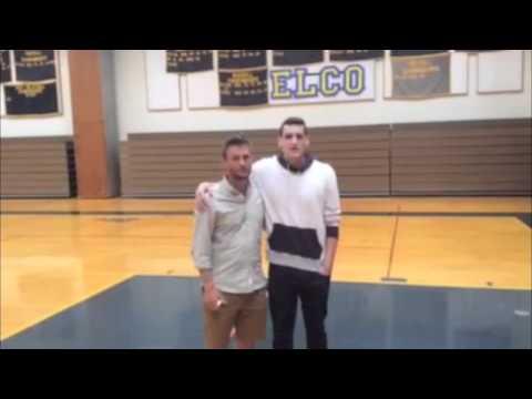ELCO Calculus Music Video (Cody, Colton, Tucker, & Christian)