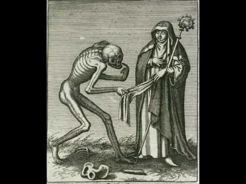 Corvus Corax - TOTENTANZ with medieval engravings