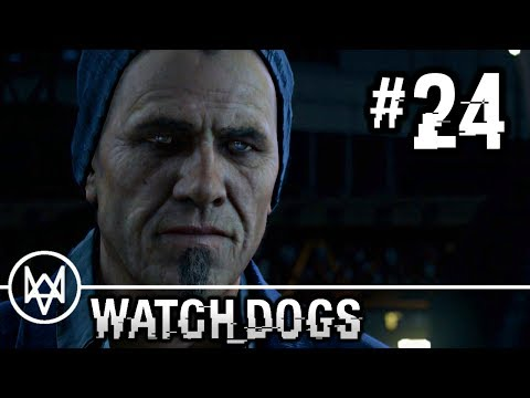 Watch Dogs - Gameplay Walkthrough Part 24 - Mission: In Plain Sight [HD] PS4 1080p