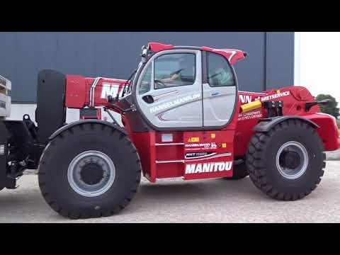 Manitou MHT10230 St4 Hanselmann GmbH