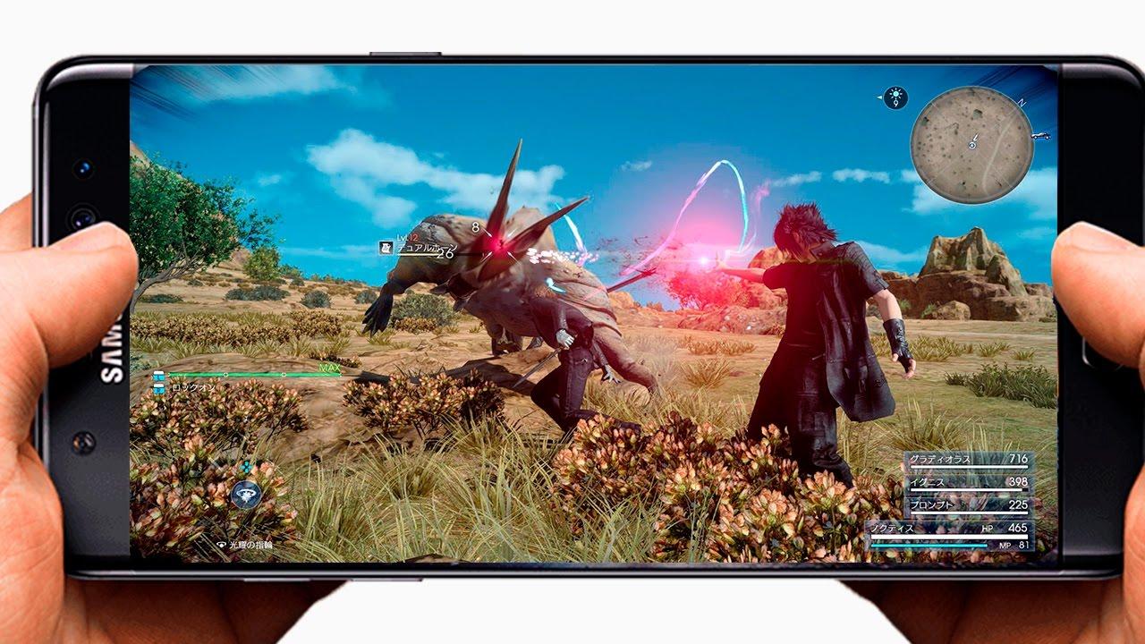 ТОП 10 новых игр для Android - video dailymotion