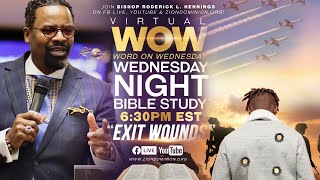 "W.O.W: ""Exit Wounds"" 