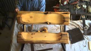 Real Rustic Log Furniture For  Mother's Day!