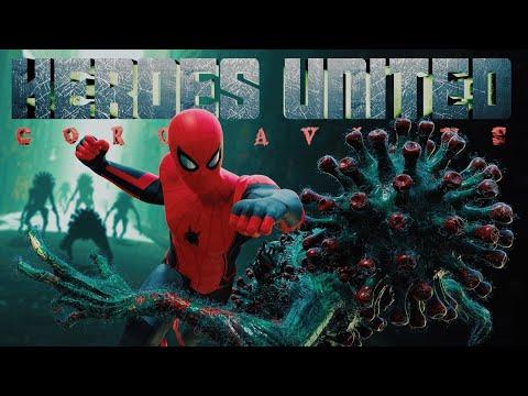 HEROES UNITED: CORONAVIRUS