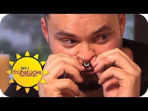 NIE. WIEDER. SCHNARCHEN! | SAT.1 Frühstücksfernsehen | TV