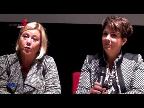 female managers in a mens world DenHelder