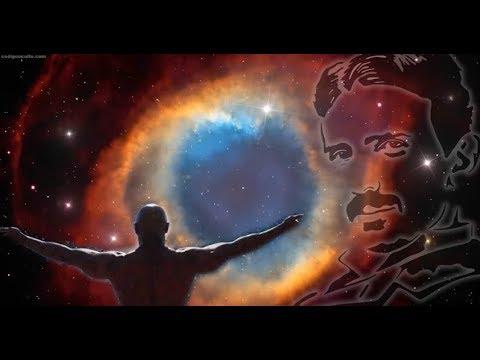 Cómo Incrementar La Energía Humana Según Nikola Tesla Primera Parte