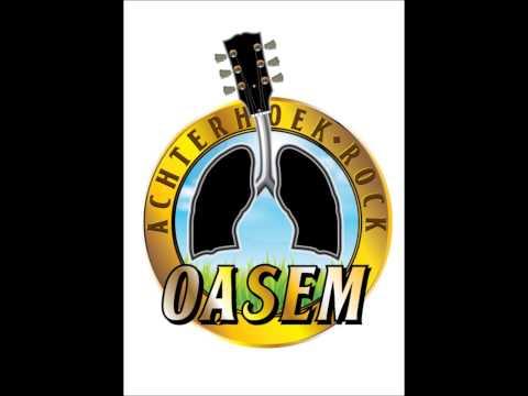Oasem - 't Leaven