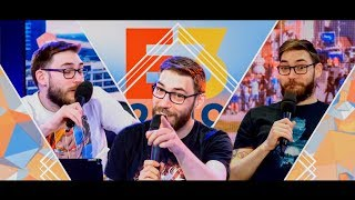 LE BEST OF SPECIAL E3 2019 - Best Of Maxildan