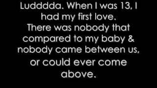 Justin Bieber - Baby lyrics