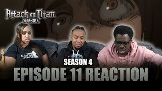 Deceiver | Attack on Titan S4 Ep 11 Reaction