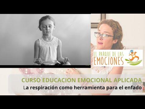 """""""Solo Respira""""- Para ayudar niños a lidiar con las emociones - (subtitulado español)"""