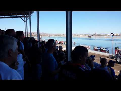 Lucas Oil Drag Boat Racing in Phoenix