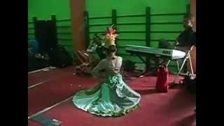 Dzata Alifah- Subadra Larung