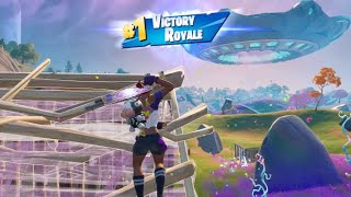32 Elimination Solo Vs Squads Gameplay Full Game Season 7 (Fortnite Ps4 Controller)